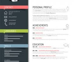 Resume Online Free Download by Resume Vector For Free Download
