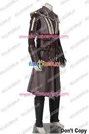 assassin u0027s creed 2016 film callum lynch cosplay costume uniform