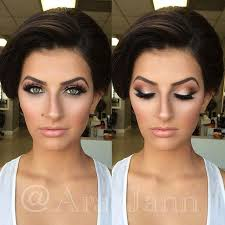 wedding makeup classes 45 best new years prom images on make up makeup and