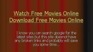 watch free movies online video dailymotion