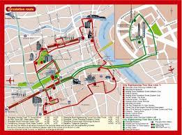 R Train Map Shanghai Tourist Map In