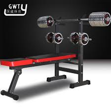 Adjustable Weight Bench Aliexpress Com Buy New Adjustable Weight Benches Barbell Rack