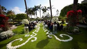 Aisle Runner Wedding Petal Aisle Runners Create A Personalised Entrance At Your