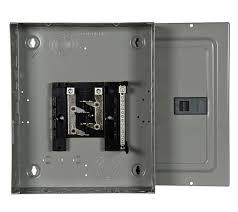 circuit breaker panels amazon com electrical breakers load