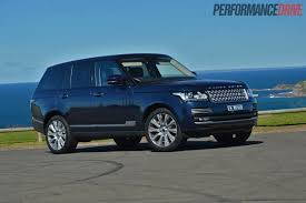 land rover voque 2013 range rover vogue se baltic blue