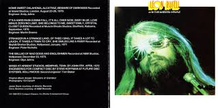 the shelter covers box sk leon russell u0026 the shelter people leon russell