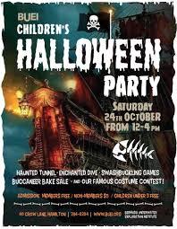buei set to host children u0027s halloween party bernews bernews