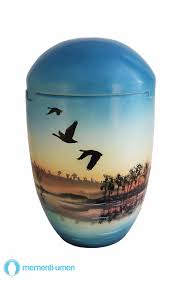 funeral urns for sale mementi sea urn with birds