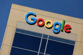 file photo u2013 google logo on office building in irvine california