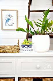 Spring Home Decor Diy Home Decor Botanical Spring Decor The 36th Avenue