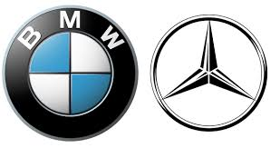 logo mercedes vector keep your friends close and your enemies closer the bmw and