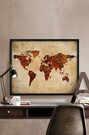 best 20 world map poster ideas on pinterest maps posters world
