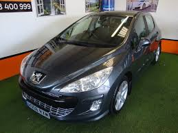 peugeot sports car price used peugeot 308 cars for sale motors co uk