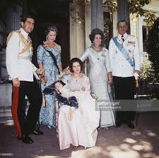 royal family pictures getty images