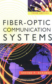 fiber optic communication systems agrawal