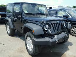wrecked jeep wrangler for sale jeep salvage cars for sale jeep auction autobidmaster
