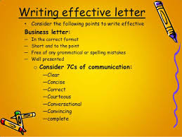 letter writing business personal letter writing formatpersonal