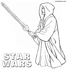 star wars coloring pages coloring pages to download and print