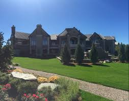 Heritage Luxury Builders by Harrison Custom Homes In Cherry Hills U0026 Denver Area Third