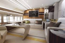 boeing 747 vip private jet interior photos hypebeast