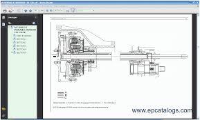 deutz hydraulic inversor 110 130 repair manual engines