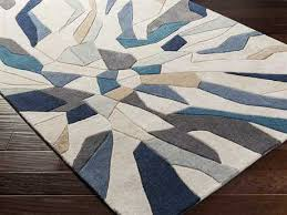 Abstract Area Rugs Abstract Area Rugs Luxedecor