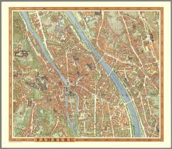 bamberg germany map bamberg germany david rumsey historical map collection