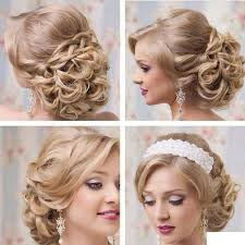 for brides bridal wedding updos hairstyles for hair with headband