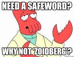 Zoidberg Meme - why not zoidberg memes quickmeme