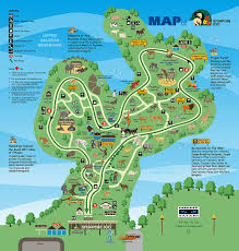 Zoo Map The Map Of The Taipei Zoo Taiwan Asia Pinterest Zoos And