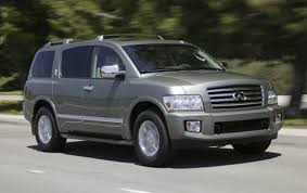 lexus qx56 for sale 2006 infiniti qx56 information and photos zombiedrive