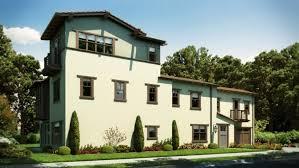 california bungalow floor plans heirloom residence 4x floor plan in heirloom at esencia