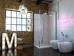 loft bathroom ideas get the new york loft look bathroom inspiration bathroom ideas