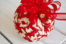 best collections of fabric christmas ornament patterns all can