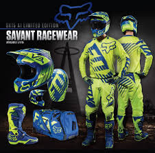 fox instinct motocross boots 2015 fox limited edition savant racewear perthmx