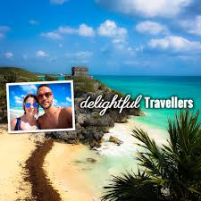 travellers images Delightful travellers a canadian couple that loves to travel jpg
