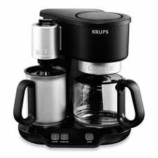 Bed Bath And Beyond Nespresso Automatic Milk Frother Nespresso Kettle And Walls