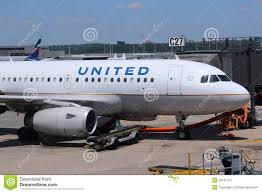 United Airline Stock United Airlines Editorial Image Image 39141475