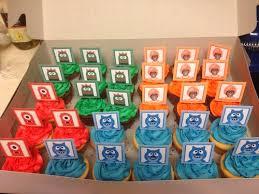 susan minchew yo gabba gabba cupcake topper printables