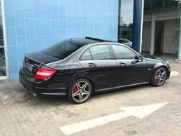 2011 mercedes for sale 2011 mercedes c63 amg auto for sale on auto trader south