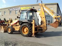 2003 case 580sm backhoe for sale mcdowell b equipment sudbury