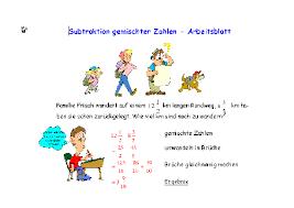 brüche addieren und subtrahieren übungen fördern brüche dezimalbrüche prozentrechnen mathematik