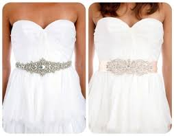 wedding dress sashes wedding dress accessories sashes and belts ideas the
