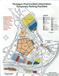 pentagon map pentagon debates expose emptiness of large plane impact scenario