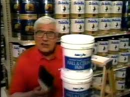 may 1992 dutch boy paint on sale at menards youtube