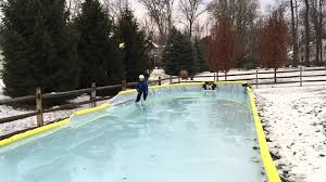 first nicerink session of the 2014 season youtube