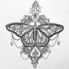 olivia fayne tattoo design tattoo art sketches mandala