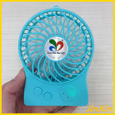battery operated fans mini usb fan portable rechargeable fans air cleaning cooling