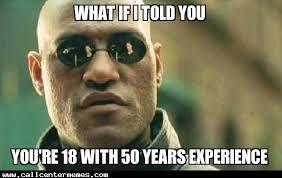 50 Birthday Meme - 68th birthday call center memes