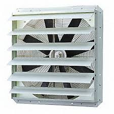 shutter exhaust fan 24 dayton exhaust fan 24 in 115 v 5448 cfm 1blj7 1blj7 grainger
